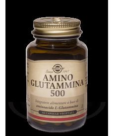 SOLGAR - Amino Glutammina 500