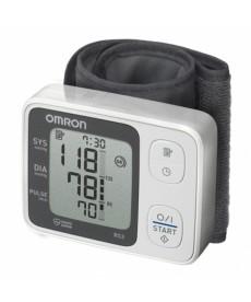 OMRON RS3 - Sfigmomanometro Digitale Automatico da Polso