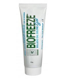 TLM BIOFREEZE - Gel per Crioterapia e Sollievo dal Dolore 110 ml
