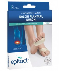 EPITACT EPITHELIUM 26 - Cuscinetti Plantari