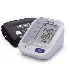Omron M3 - Misuratore di pressione arteriosa da braccio automatico digitale