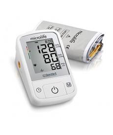 Microlife BP A2 Basic - Misuratore di pressione automatico da braccio