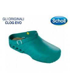 Calzatura da Lavoro Professionali Clog Evo - Dr. Sholl