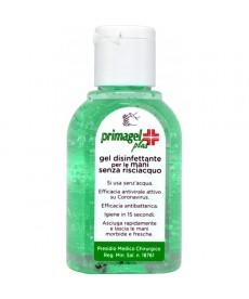 Gel Disinfettante Mani Primagel Plus per Coronavirus 50 ML