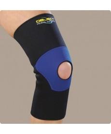 Ro+ten - Ginocchiera con stabilizzatore rotuleo