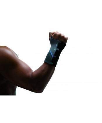 Rehband - Fascia protettiva per polso da uomo